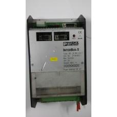PHOENIX CONTACT IBS 24 BK-I/O-T INTERBUS