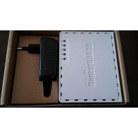 Mikrotik Rb750 Router