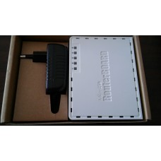 Mikrotik Rb750 Router